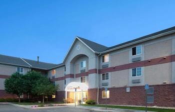 丹佛西聯邦中心索內斯塔簡單套房飯店 Sonesta Simply Suites Denver West Federal Center