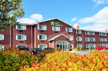 Hotel - Extended Stay America - Hartford - Farmington