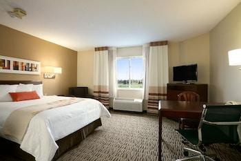 Hotel - Hawthorn Suites by Wyndham Orlando Altamonte Springs