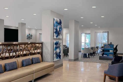 Miami (FL) - Courtyard by Marriott Aventura Mall - z Katowic, 5 maja 2021, 3 noce