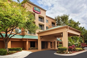 Hotel - Courtyard by Marriott Altamonte Springs/Maitland