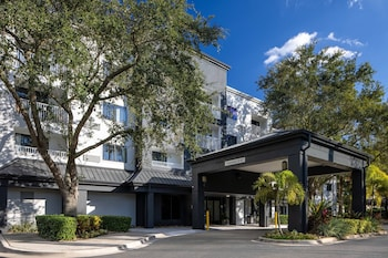 奧蘭多阿爾塔蒙特斯普林斯 - 梅特蘭萬怡飯店 Courtyard Orlando Altamonte Springs/Maitland