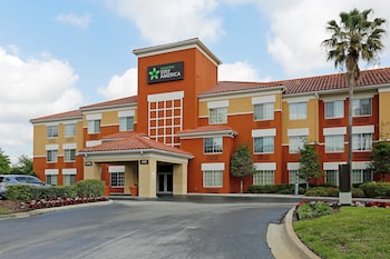 Hotel - Extended Stay America - Orlando - Southpark - Equity Row