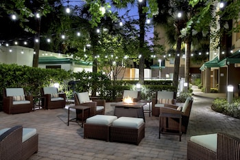 Hotel - Courtyard by Marriott Orlando Downtown