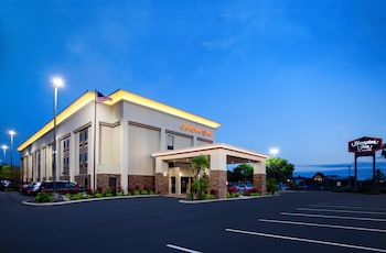 Hotel - Hampton Inn Spring Hill