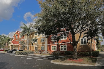 Hotel - Extended Stay America-West Palm Beach- Northpoint Corp Park