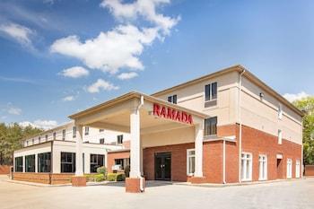 Hotel - Ramada by Wyndham Alpharetta