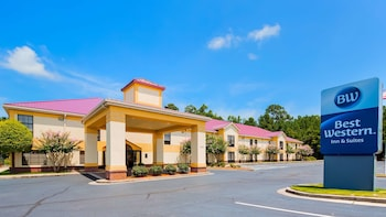 Hotel - Best Western Hiram Inn & Suites