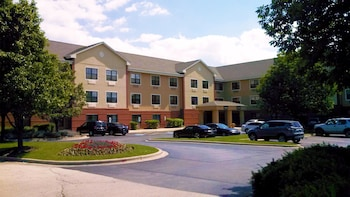 Hotel - Extended Stay America Chicago - Darien