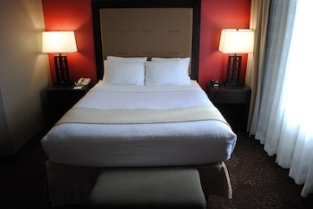 Room, Accessible, Non Smoking (Hearing, Roll-In Shower)