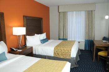 Hotel - Rising Star Casino Resort