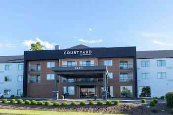 Hotel - Courtyard Lexington South/Hamburg Place