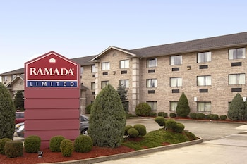 Hotel - Ramada Limited Mount Sterling