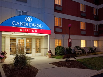Candlewood Suites Boston Braintree