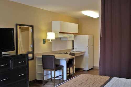 Extended Stay America - Boston - Waltham - 52 4th Ave, Middlesex