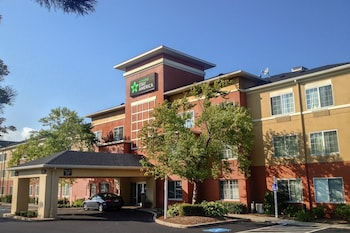 仕達波士頓沃爾瑟姆飯店 Extended Stay America - Boston - Waltham - 52 4th Ave
