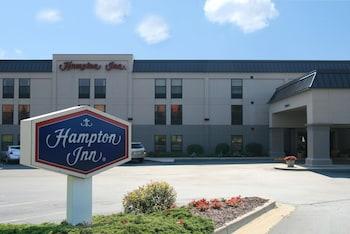 急流城北歡朋飯店 Hampton Inn Grand Rapids North
