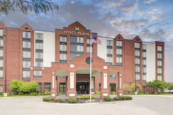 Hotel - Hyatt Place Detroit/Livonia