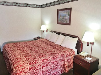 Americas Best Value Inn & Suites Clarksdale