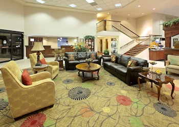 Hotel - Holiday Inn Express Hotel & Suites Corinth