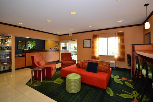 __{offers.Best_flights}__ Fairfield Inn & Suites by Marriott - Jefferson City