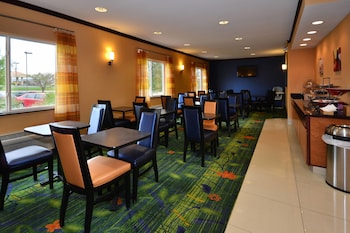 Hotel - Fairfield Inn & Suites by Marriott - Jefferson City
