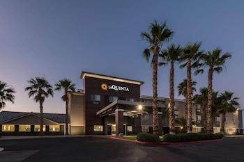 拉斯維加斯奈利斯溫德姆拉昆塔飯店 La Quinta Inn by Wyndham Las Vegas Nellis