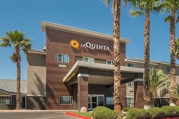 拉斯維加斯奈利斯溫德姆拉昆塔套房飯店 La Quinta Inn & Suites by Wyndham Las Vegas Nellis