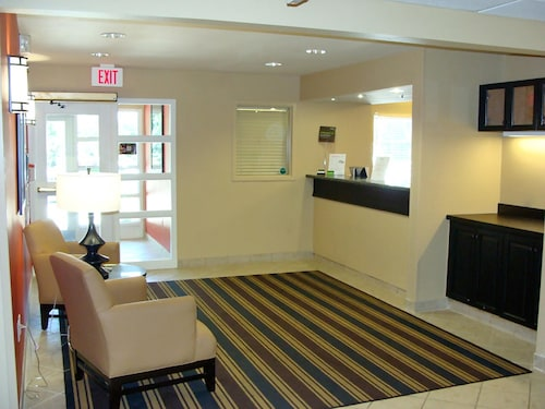 Extended Stay America Piscataway - Rutgers University, Middlesex