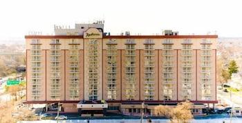 Hotel - Radisson Hotel JFK Airport