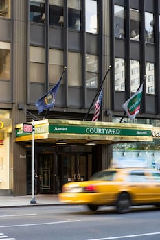 Hotel - Courtyard by Marriott New York City Manhattan Midtown East