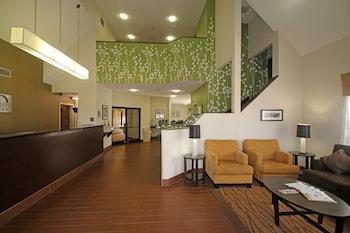 Sleep Inn Concord - Kannapolis - Hotel Interior  - #0