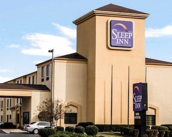 Hotel - Sleep Inn Concord - Kannapolis