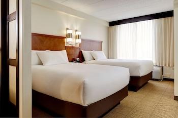 北羅利市中心君悅飯店 Hyatt Place North Raleigh-Midtown