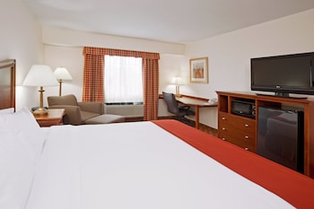 Hotel - Holiday Inn Express Murrysville - Delmont