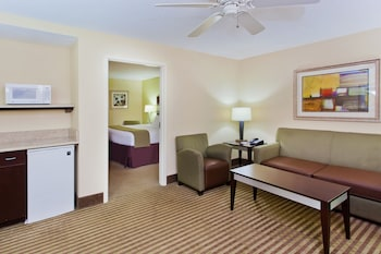 Guestroom at Holiday Inn Express N.Myrtle Beach- Little River in Little River