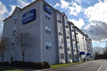 Microtel Inn & Suites By Wyndham Rock Hill Charlotte Area