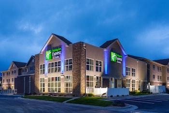 拉皮德城智選假日套房飯店 Holiday Inn Express Hotel & Suites Rapid City, an IHG Hotel