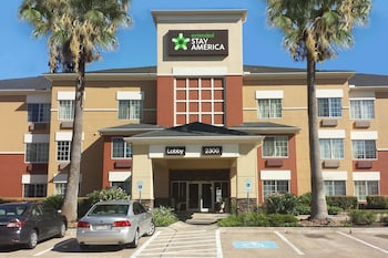 Hotel - Extended Stay America Houston - Galleria - Uptown