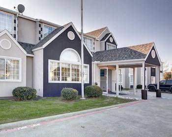 Hotel - Econo Lodge Inn & Suites Lewisville I-35