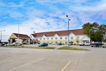 Motel 6 North Richland Hills - NE Ft Worth - Parking  - #0
