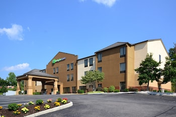 Hotel - Holiday Inn Express Dublin