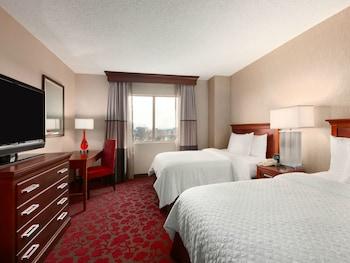 Premium Suite, 2 Double Beds (2 Rooms)
