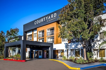 Hotel - Courtyard by Marriott Livermore