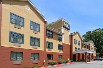 Extended Stay America Atlanta - Alpharetta - Rock Mill Road - Featured Image  - #0