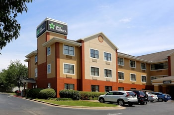 Hotel - Extended Stay America - Atlanta - Kennesaw Town Center