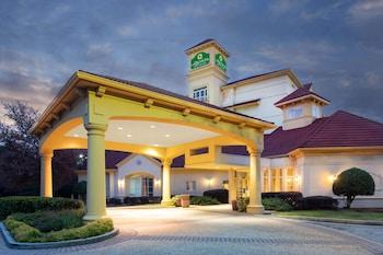 亞特蘭大棒球場廣場溫德姆拉昆塔套房飯店 La Quinta Inn & Suites by Wyndham Atlanta Ballpark/Galleria