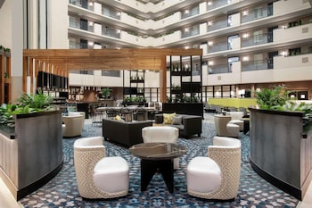 Hotel - Embassy Suites by Hilton Orlando Airport