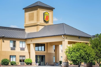 Hotel - Super 8 by Wyndham Piedmont Greenville Area