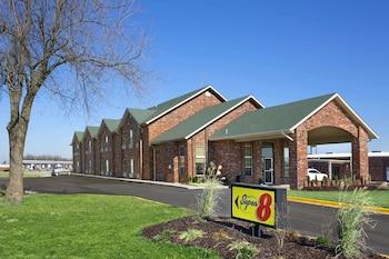 Hotel - Super 8 by Wyndham Strafford/Springfield Area